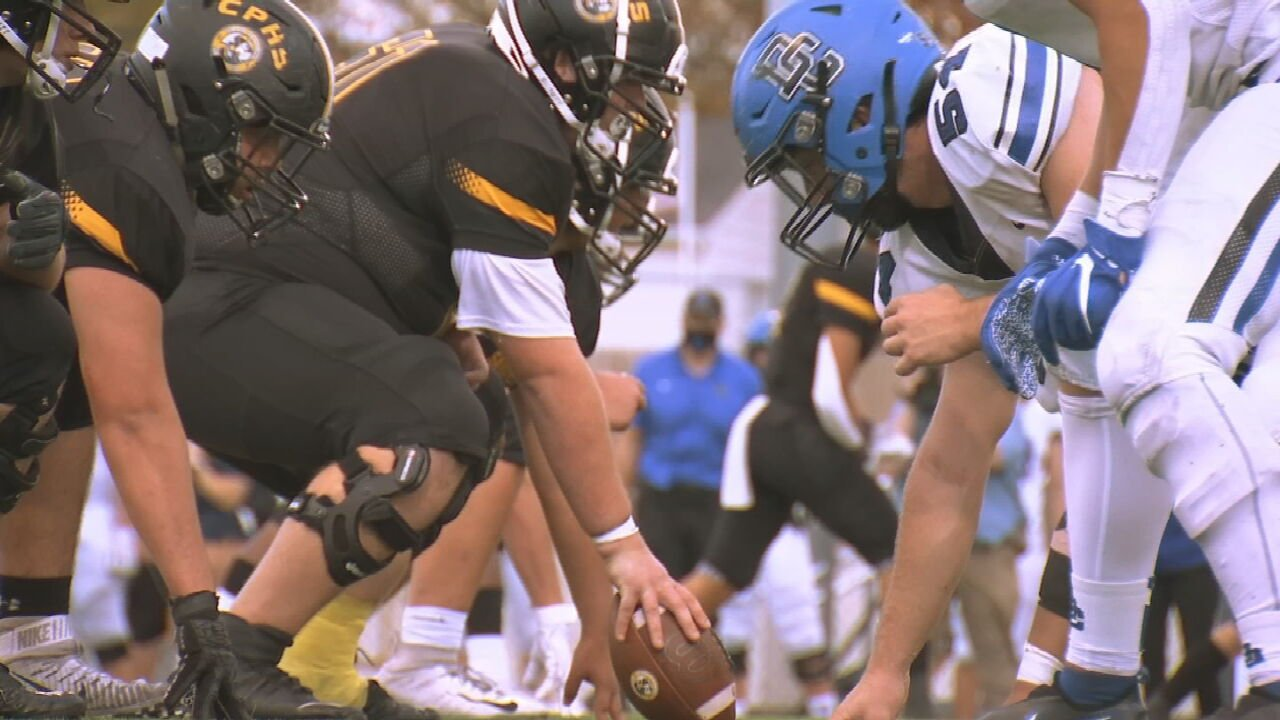 Sand Springs Advances In State Playoffs After COVID-19 Concerns