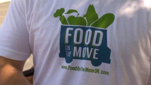 Food On The Move To Host Community Food & Resource Festival