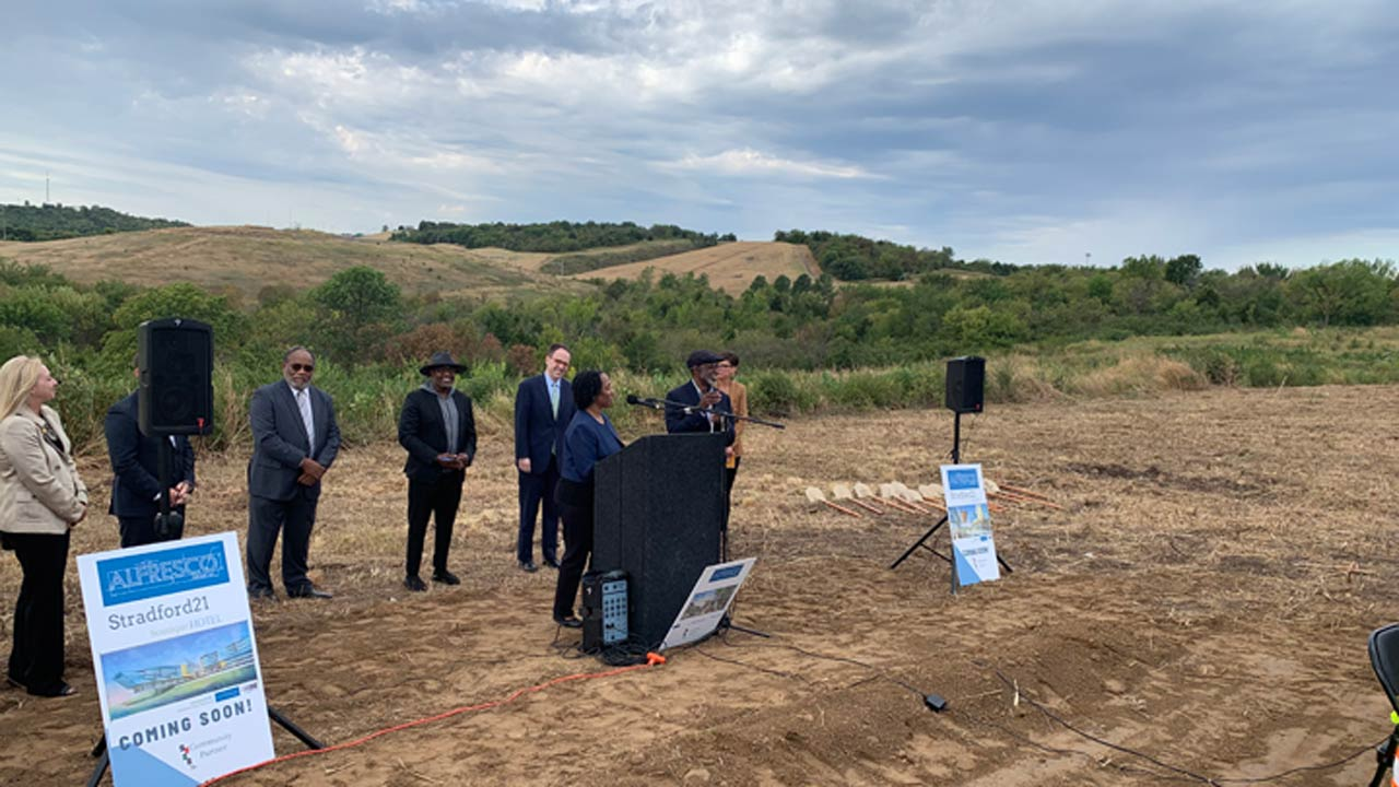 New Stratford21 Hotel Breaks Ground In Tulsa, Will Carry On The Legacy Of The Original