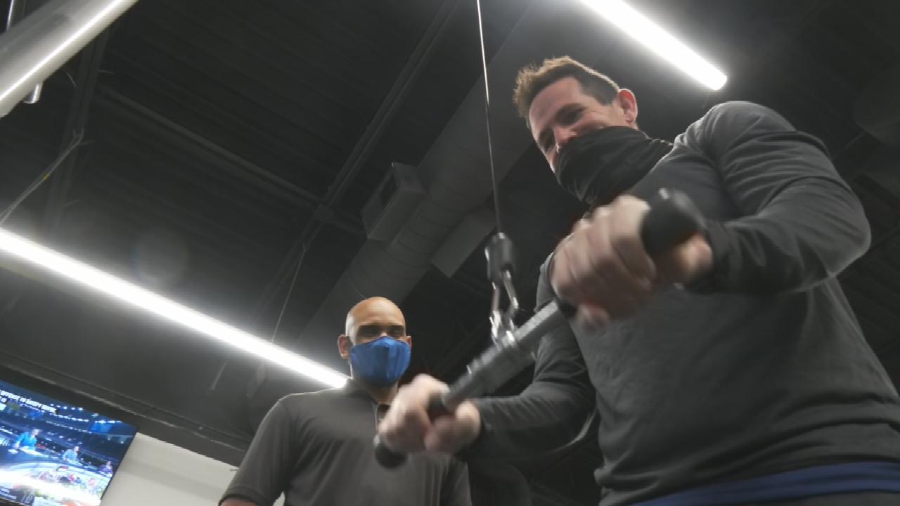Tulsa Gyms Prepare For Increase In Memberships As New Year Begins