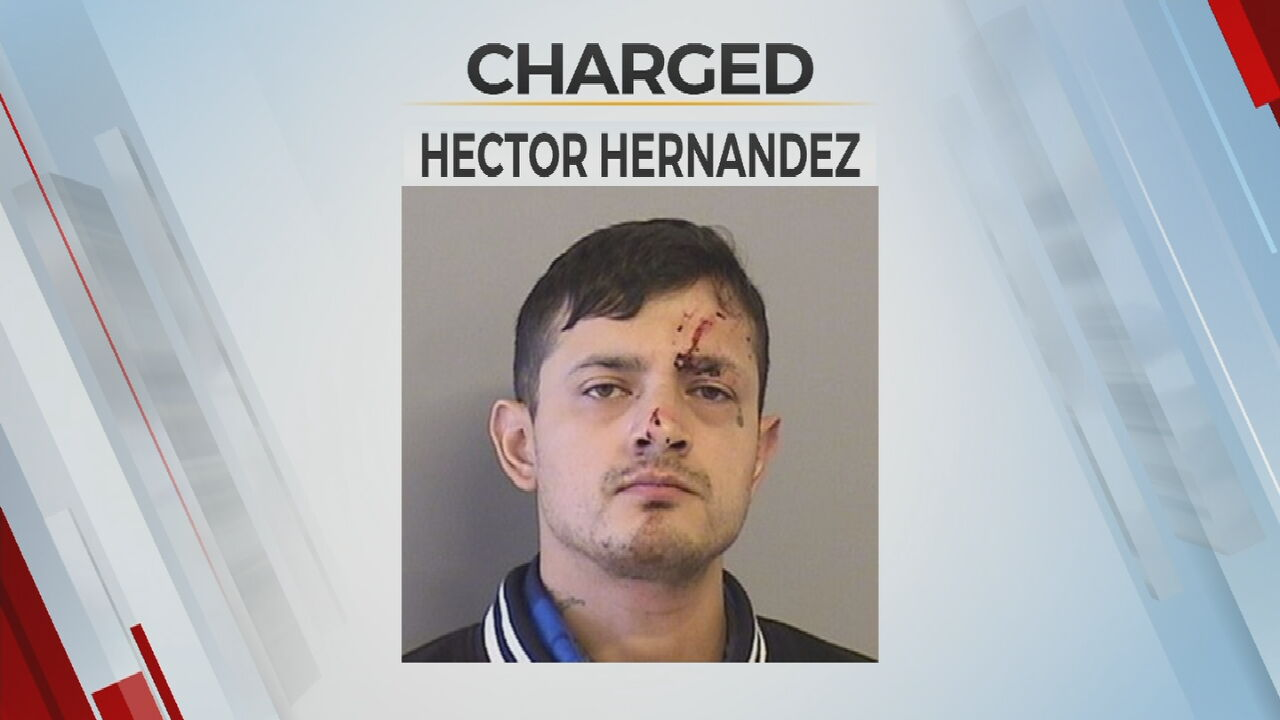 Man Charged With Murder In Federal Court For Killing Woman In DUI Crash In 2019