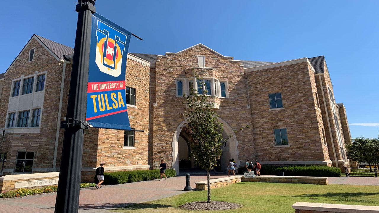 University Of Tulsa Guarantees Job Or Acceptance Into Grad School For Graduates