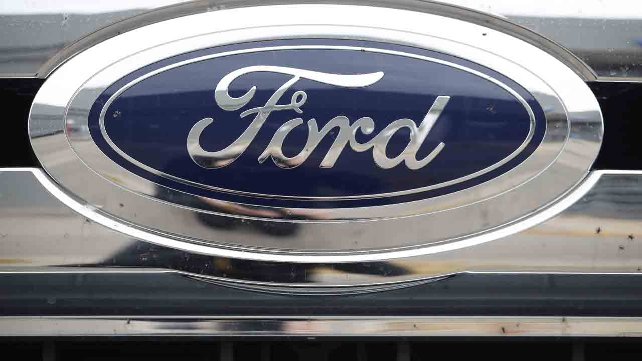 Ford Recalls Over 150,000 Vehicles For Airbag-Related Safety Issues