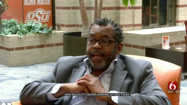 OSU-Tulsa Launches Center For Truth, Racial Healing And Transformation