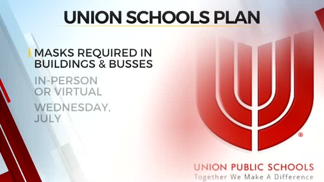 Local School Districts Release Plans For Fall Reopening
