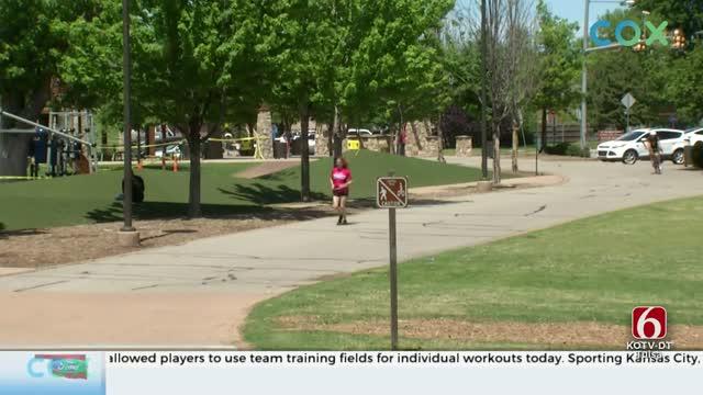 Tulsa Runner Completes 42 100-Mile Runs