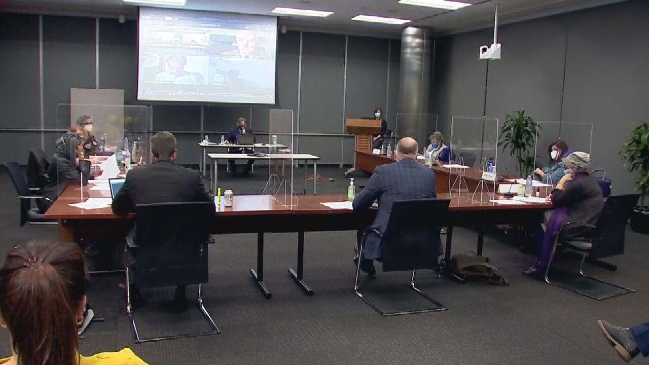 Tulsa City Leaders Call For State To Extend Rules Allowing For Virtual City Council Meetings