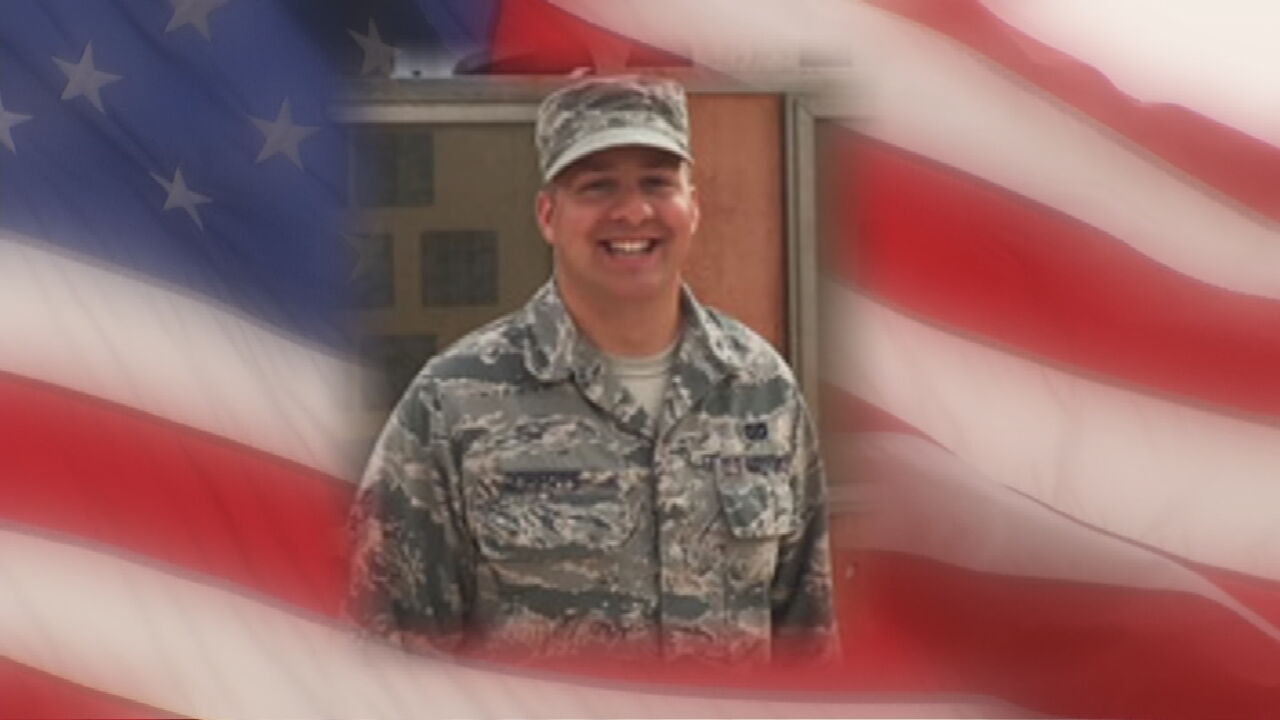 Oklahoma Lawmakers Submit Bill To Rename Part Of Highway 20 After Owasso Soldier