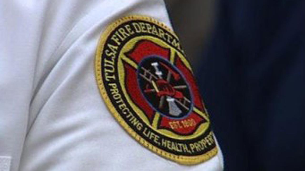 Tulsa County Board Of Commissioners Approves Fire Department Overtime Reimbursement