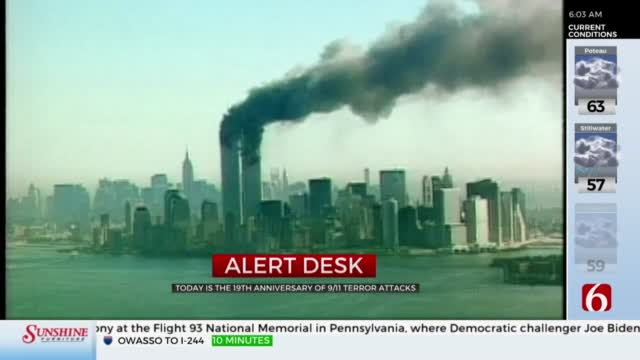 19 Years Later: Remembering 9/11 During The COVID-19 Pandemic