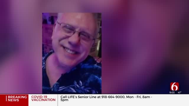 Broken Arrow Man Devastated After Cousin Killed In Shooting
