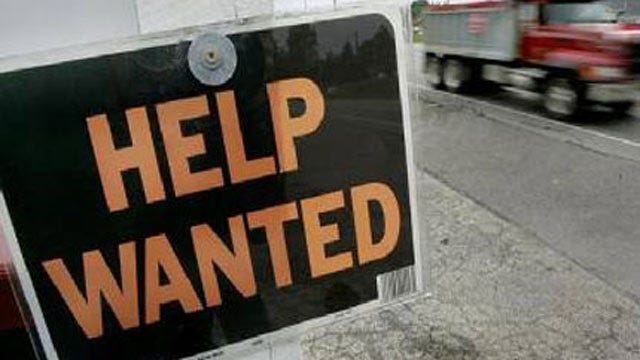Several Companies Looking To Fill Openings At Rogers County Job Fair