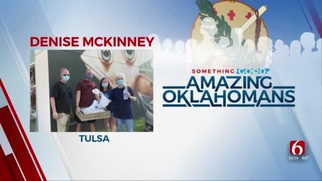 Amazing Oklahoman: Denise McKinney