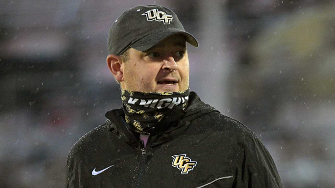Former OU QB Josh Heupel Lands Head Coach Job At Tennessee
