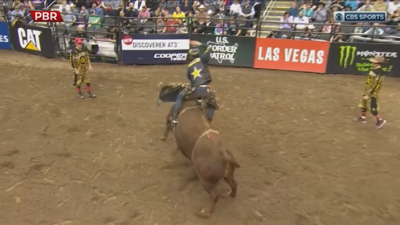 Pro Bull Riding Returns To Tulsa With Big Event At BOK Center