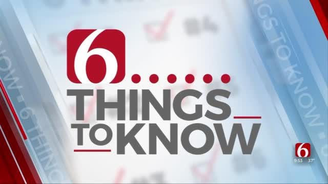 6 Things To Know (Dec 4): Downtown Carriage Rides & Drive-Thru Holiday Lights