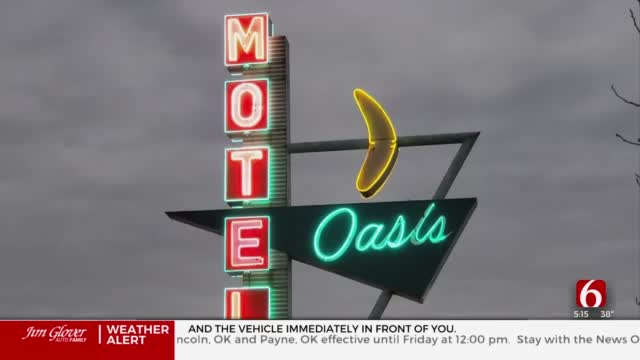 Oklahoma To Be Key Player In Federal Commission Bringing New Attention To Route 66