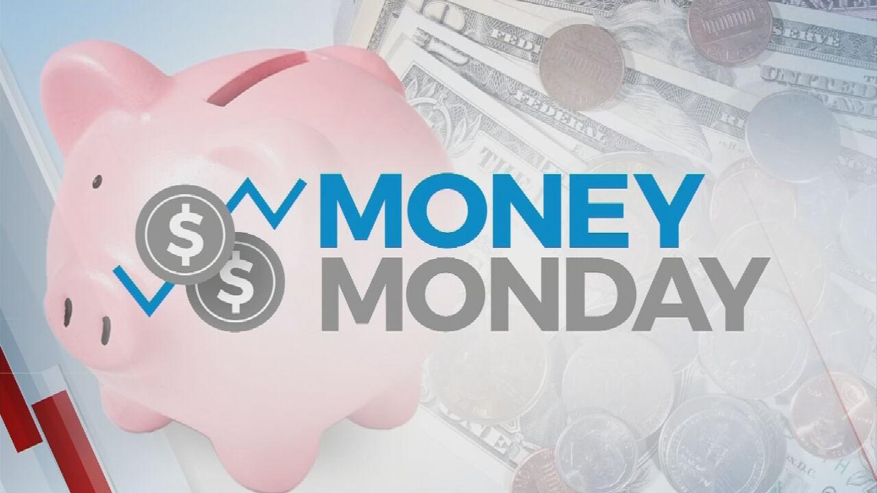 Money Monday: Stimulus Checks & Planning For 2021