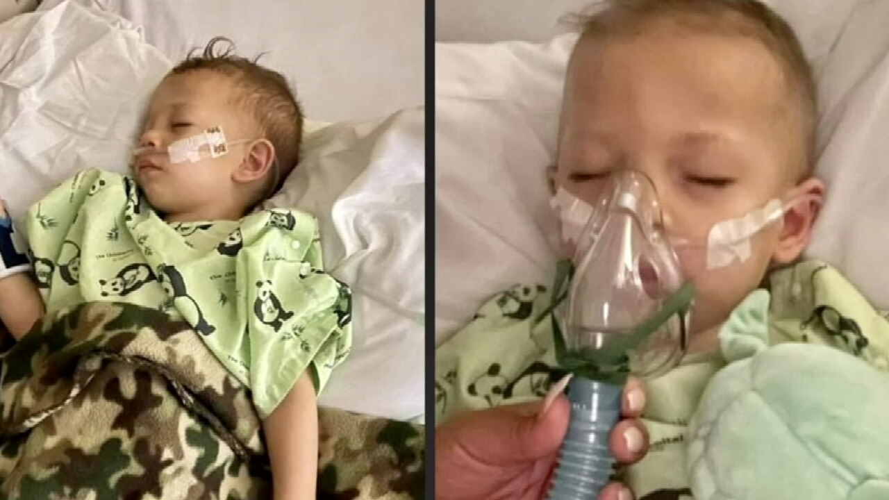Local Doctors Report Rise In Respiratory Virus Infections Among Children