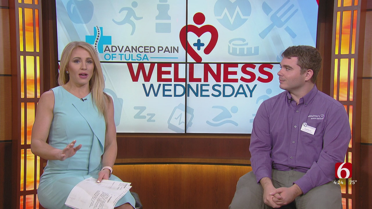 Wellness Watch: How To Keep Your Mind In Good Health