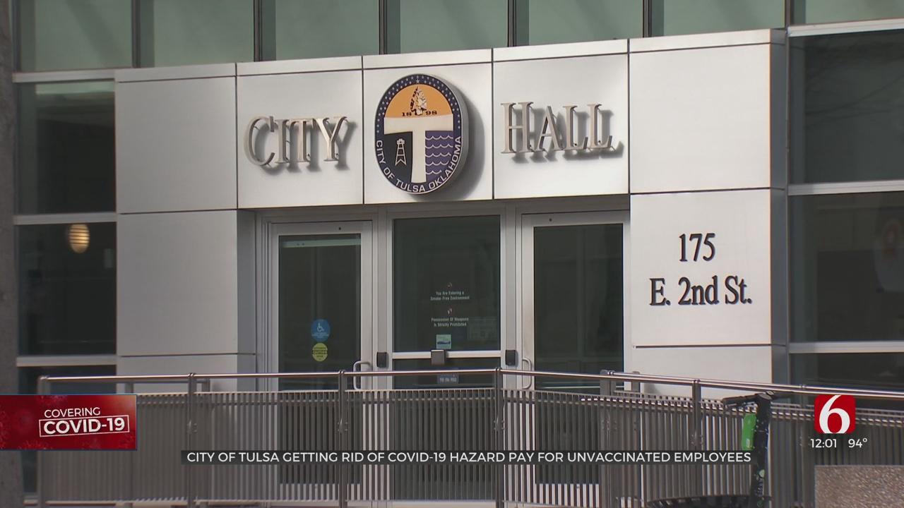 Bynum Covid City Rules