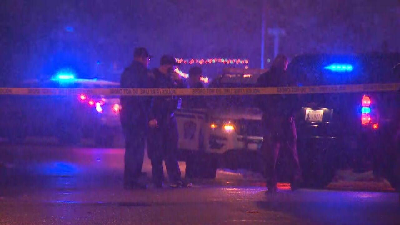 FBI Now Investigating After Officer Injured, Suspect Shot In Glenpool