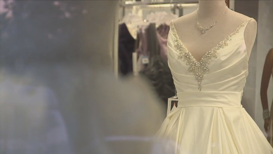 Tulsa Wedding Show Returns With Latest Styles, Trends