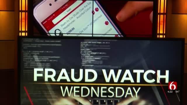 Fraud Watch: Black Friday Shopping