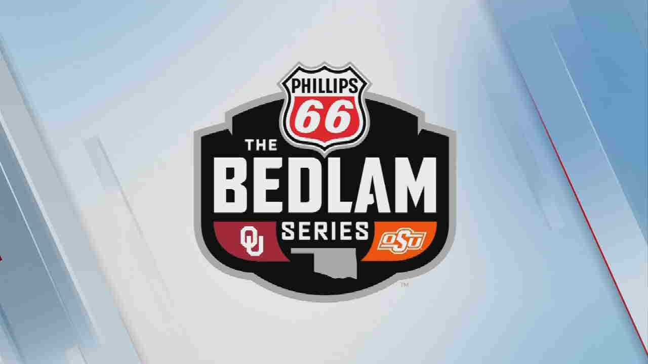 Bedlam Battle: Stakes Are High As Both Teams Look To Take Home The Win