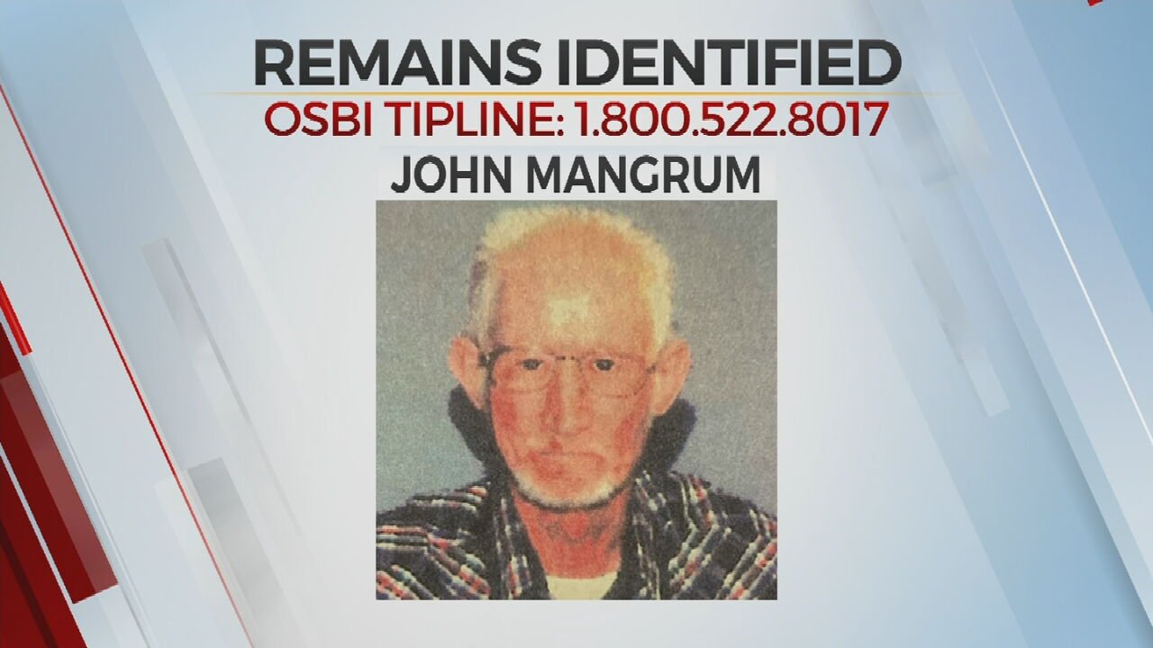 Remains Of Missing Hugo Man Identified After 12 Years