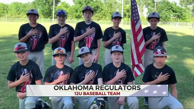 Daily Pledge: The Oklahoma Regulator