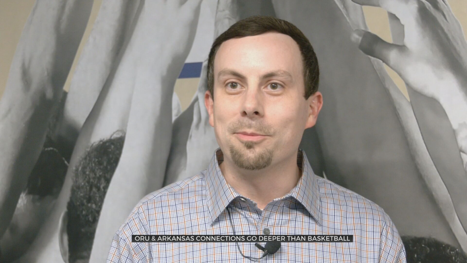 ORU & Arkansas Connections Run Deeper Than Basketball