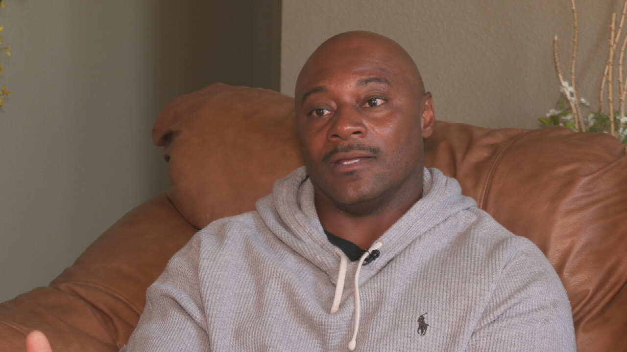 Tulsa Fire Captain Speaks Out About Brother's Death