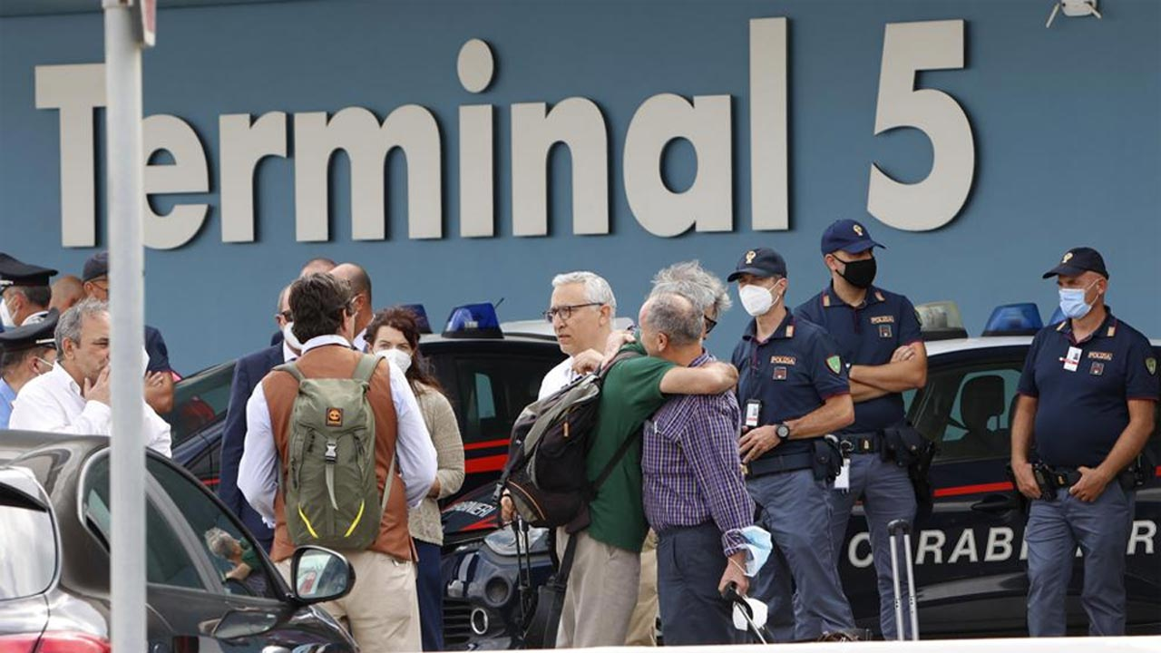 7 Killed In Kabul Airport Evacuation Says U.S. Officials