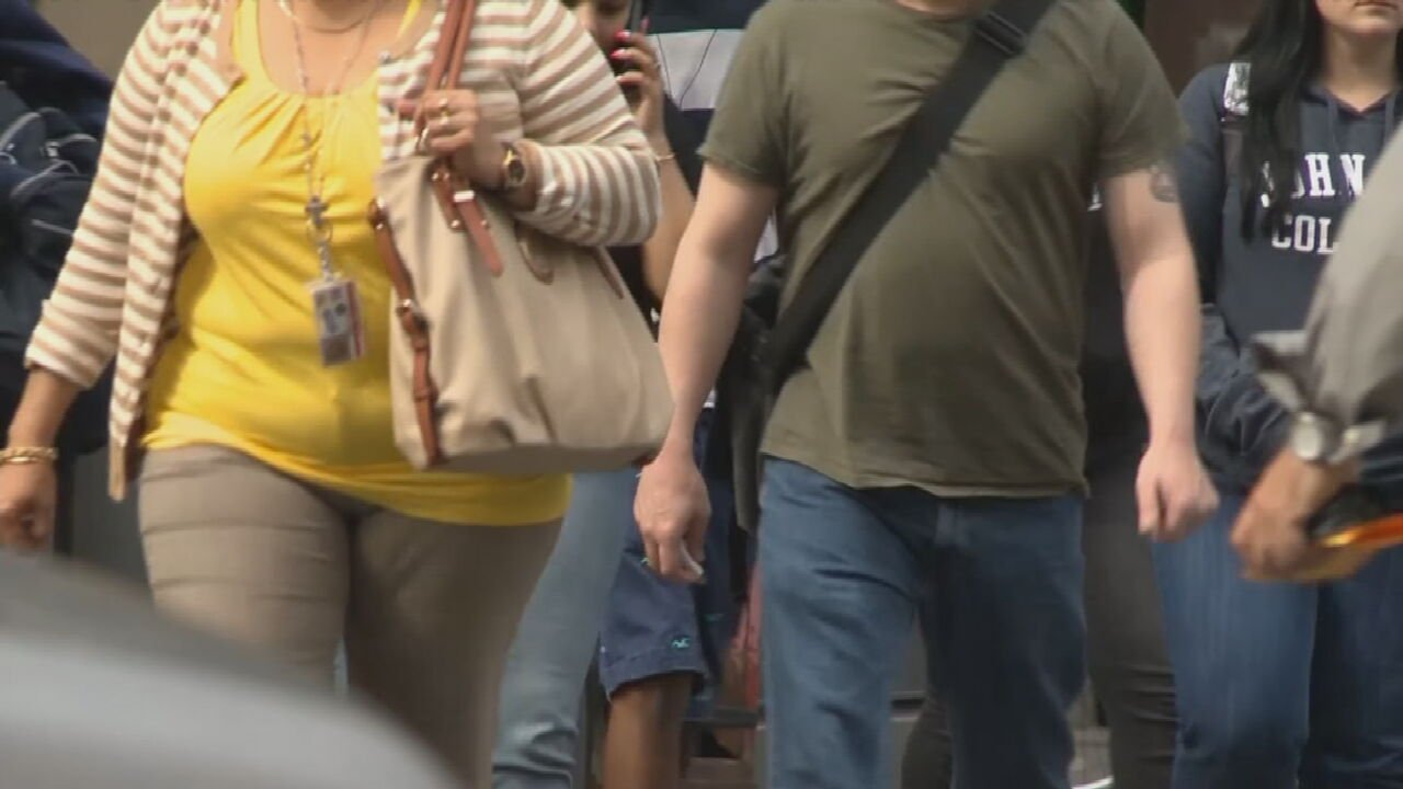 Watch: Obesity Specialist Dr. Stacy Chronister Discusses Tackling Obesity In Oklahoma