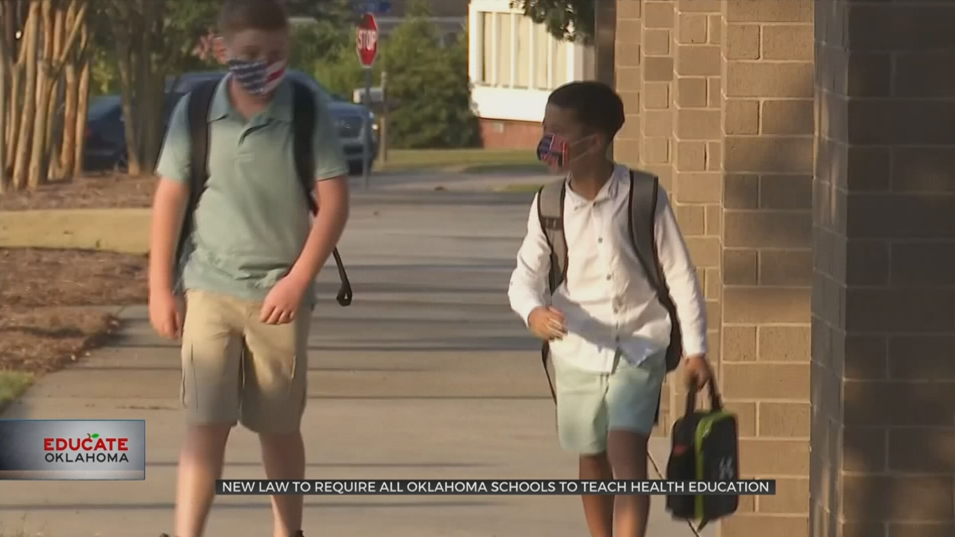 New Law Requires Health Education Across All Oklahoma Schools