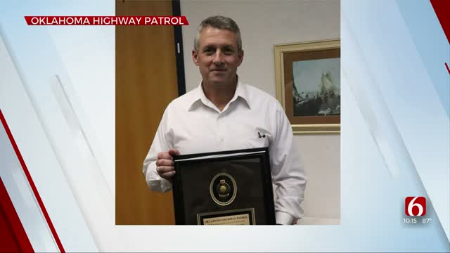 OHP Former Trooper Of The Year Retires, Legacy Continues With Son In OHP