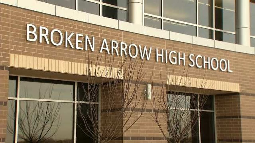 Broken Arrow Public Schools Returns To In-Person Learning For Spring Semester