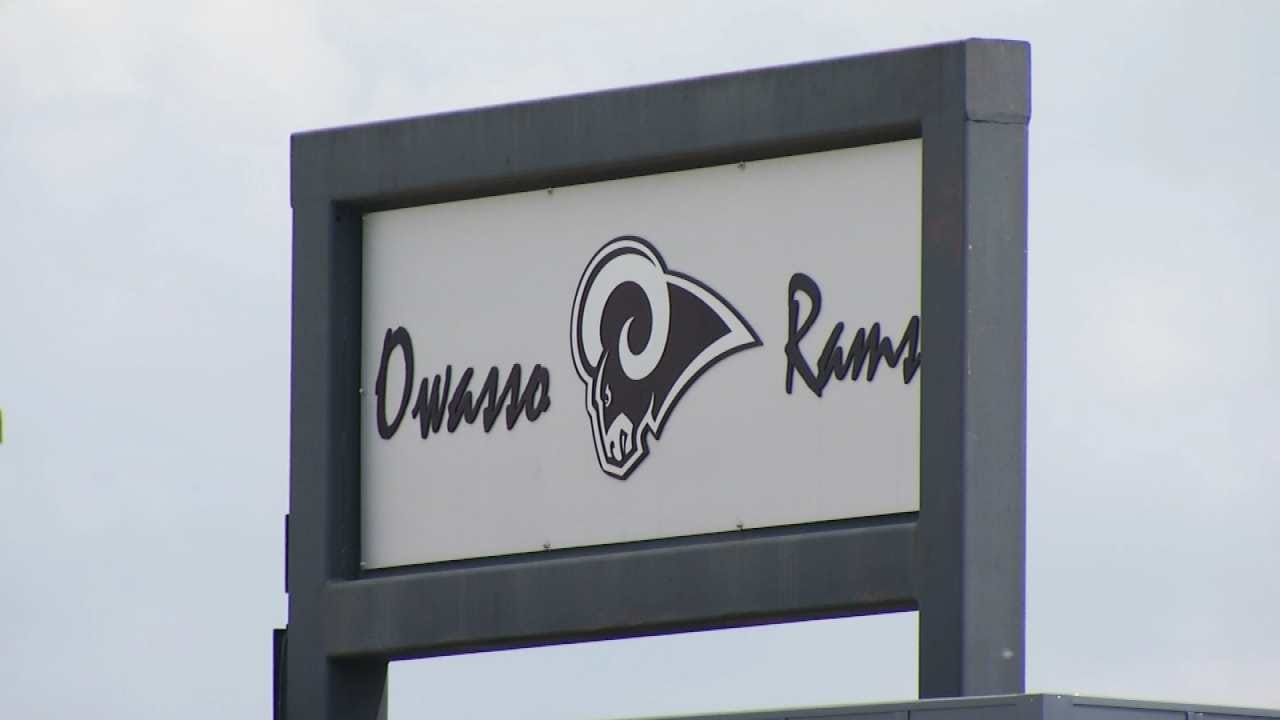 Owasso, Edmond Memorial Playoff Game Canceled Due To COVID-19; Owasso Advances