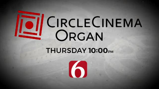 Circle Cinema Organ