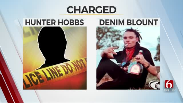 2 Charged In Federal Court With Shooting, Attempted Carjacking