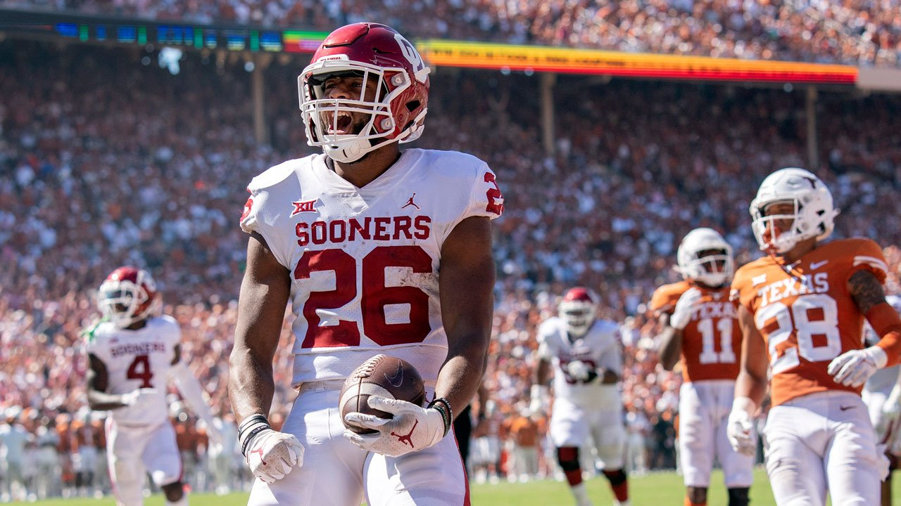 3 Sooner Takeaways: OU Wins Another Epic Over Texas At The Cotton Bowl