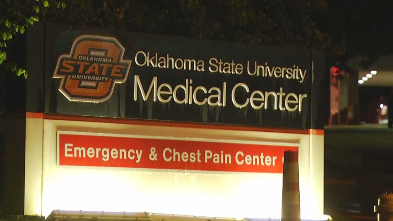 OSU Launches Program To Explore Therapies For Humans, Animals