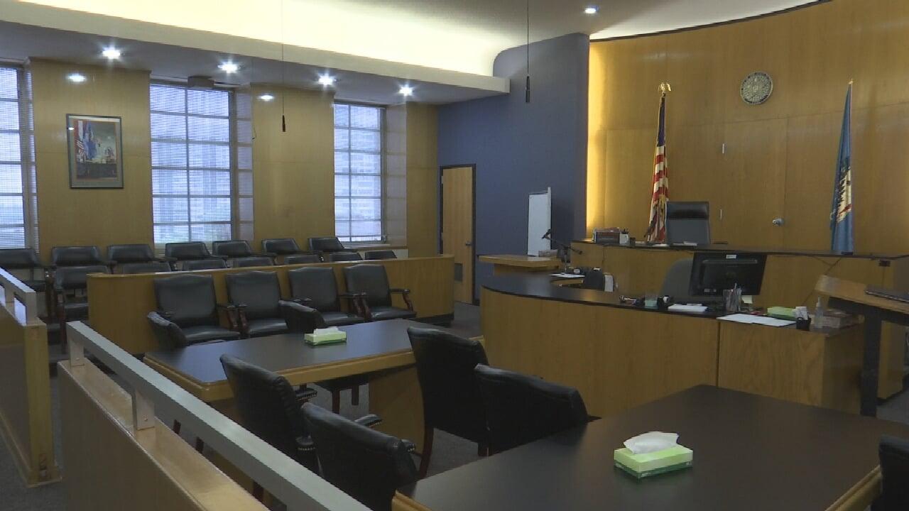 Broken Arrow Man Killed 2 Days After Protective Order Denied