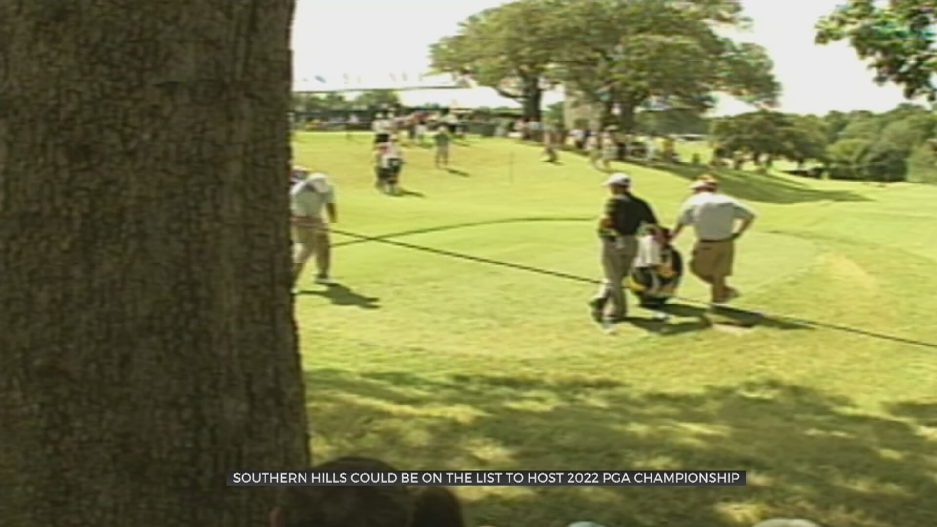 Southern Hills Could Be On List To Host 2022 PGA Championship