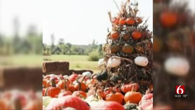 Tulsa's Botanic Garden To Hold 'Autumn in the Garden'