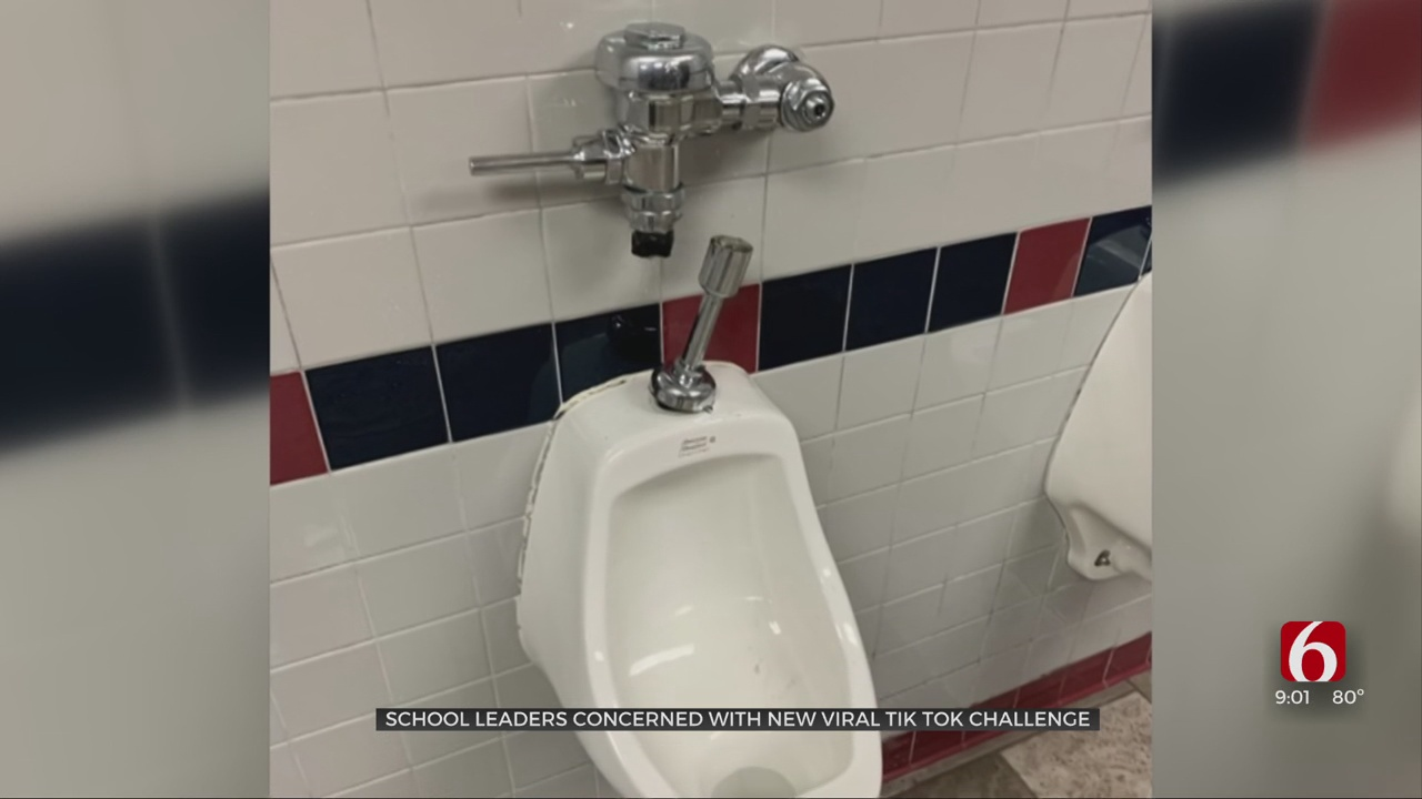 School Leaders Concerned With New Viral Tik Tok Challenge