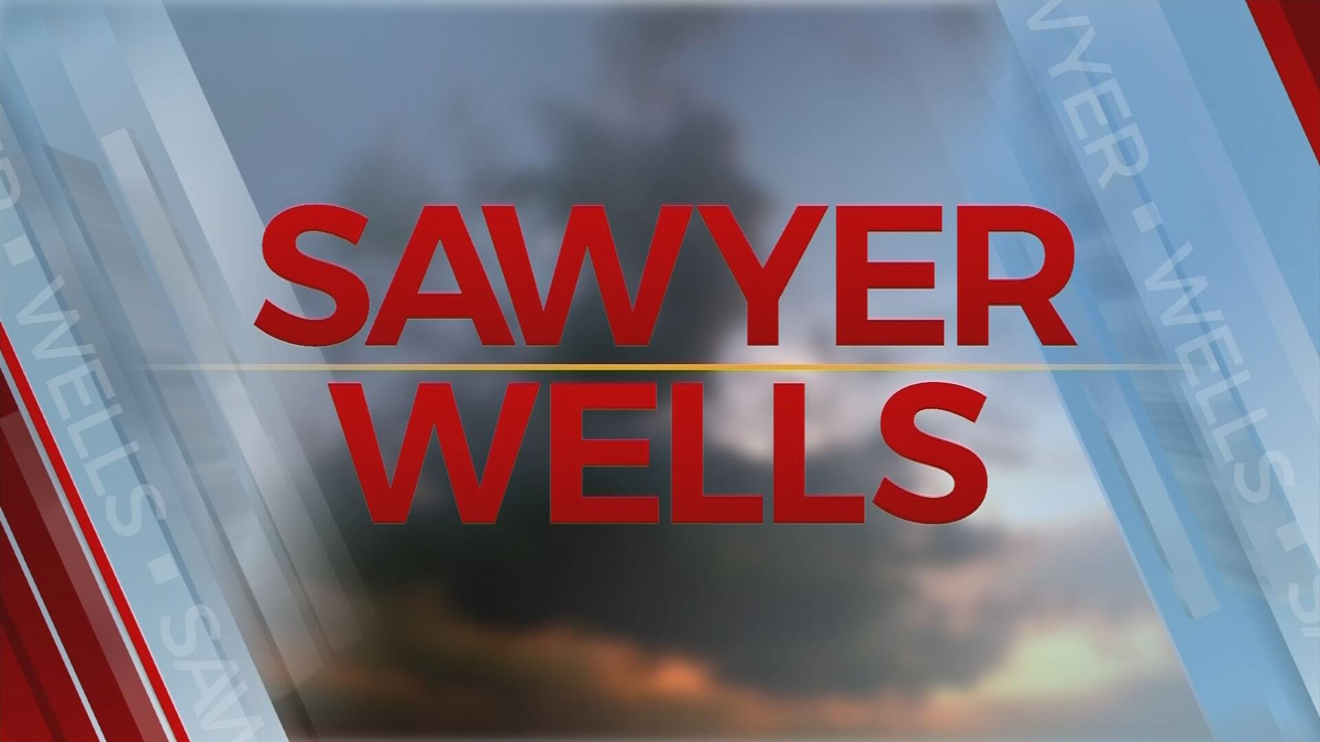 Friday Forecast With Sawyer Wells