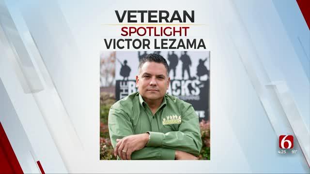 Something Good: Oklahoman Founds Muskogee Veteran's Center