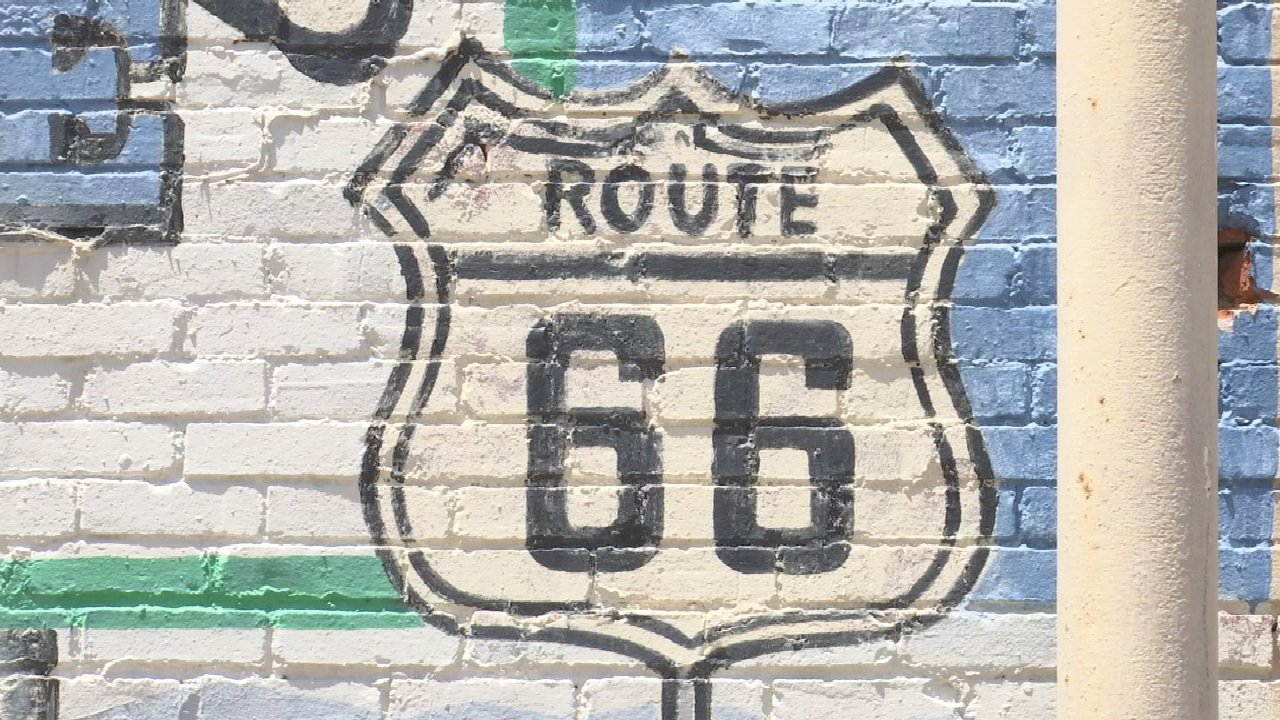 President Trump Signs Route 66 Centennial Commission Act